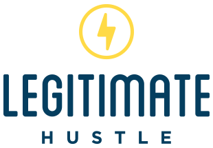 Legitimate Hustle Program Logo